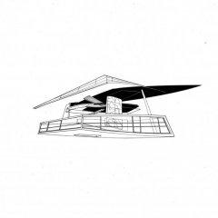 6. Tomigaya ©Zaha Hadid Architects