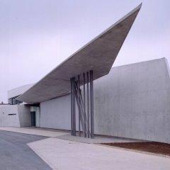 10. vitra fire station ©Zaha Hadid Architects