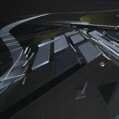 9. vitra fire station ©Zaha Hadid Architects
