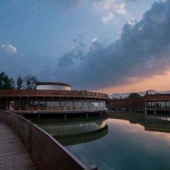 DnA, Centro de Recreo de Dushan, tecnne