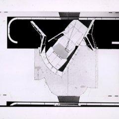 Archigram, Drive-in Housing, tecnne