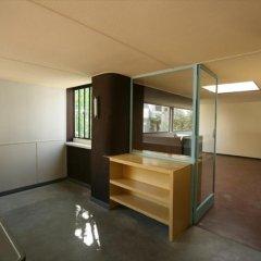 Le Corbusier, La Roche Jeanneret, tecnne