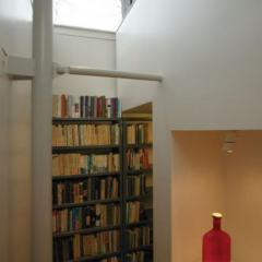 Peter Gluck, Biblioteca del Erudito, tecnne