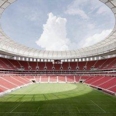 Estadio Nacional de Brasilia 10