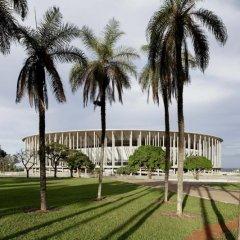 Estadio Nacional de Brasilia 6
