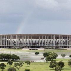 Estadio Nacional de Brasilia 7