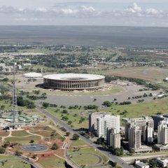 Estadio Nacional de Brasilia 8