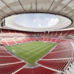 Estadio Nacional de Brasilia 9