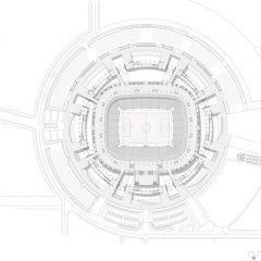 Estadio Nacional de Brasilia 16