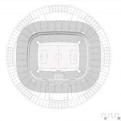 Estadio Nacional de Brasilia 17