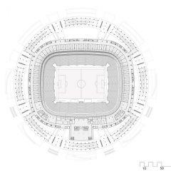 Estadio Nacional de Brasilia 18