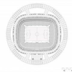 Estadio Nacional de Brasilia 19