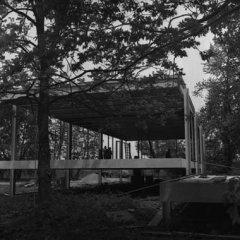 Casa-Farnsworth-Construccion-5