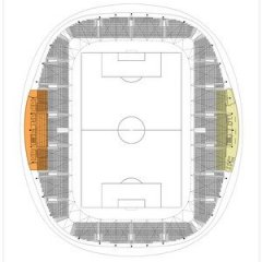 Football estadio FC Bate 56