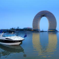 MAD, Sheraton Huzhou, tecnne