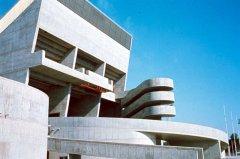 Le Corbusier en Bagdad