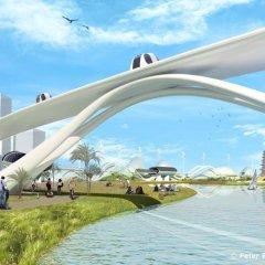 Green-Health-City-Proposal-Peter-Ruge-Architekten-4