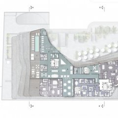 Rojkind Arquitectos, High Park, tecnne