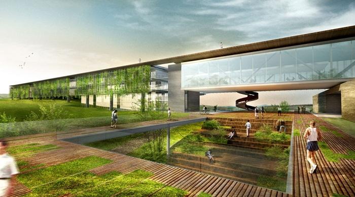 Hotel aliah tecnne arquitectura y contextos for Arquitectura y diseno de hoteles