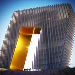 OOIIO, Umbalance hotel, tecnne