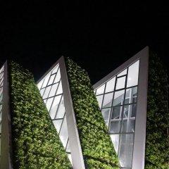 Hualien Residences, Bjarke Ingels Group