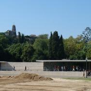 Pabellon de Barcelona