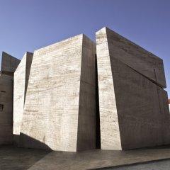 Church in La Laguna, Menis Arquitectos 5