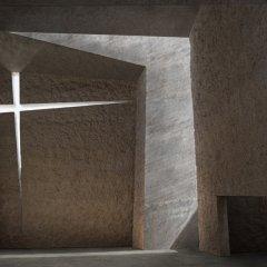 Church in La Laguna, Menis Arquitectos 7