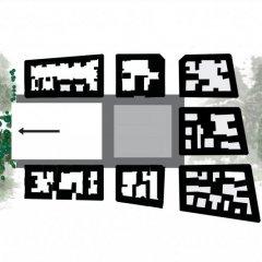 Israel's Square 21