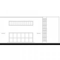Ker Ka Re p6 fachada posterior