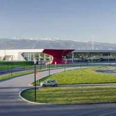 Aeropuerto Internacional de Kutaisi  5