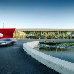 Aeropuerto Internacional de Kutaisi 6