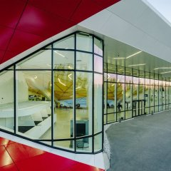 Aeropuerto Internacional de Kutaisi 8