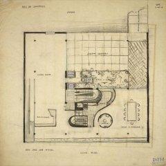 Le-Corbusier-Villa-Ocampo-planta-social-tecnne