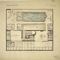 Le-Corbusier-Villa-Ocampo-planta-terraza-tecnne