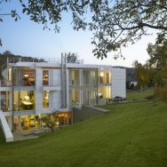 Luxembourg House 7