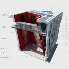 Batay-Csorba Architects, MACBA, tecnne