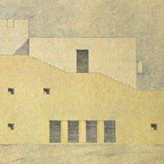 Machado Silvetti, casa la isla de Djerba, tecnne