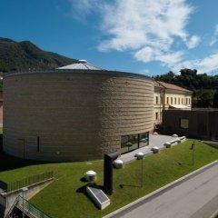Mario Botta, Theatre of Architecture, tecnne