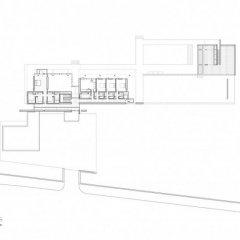 Richard Meier, Southern Florida House, tecnne