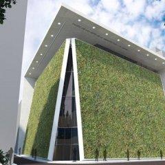 6. Museo de las Artes de la Arquitectura, Diseño y Urbanismo ©Emilio Ambasz
