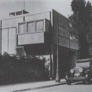 Gerrit Rietveld, Chauffeur's 2House