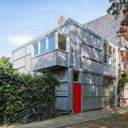 Gerrit Rietveld, Chauffeur's House ©Pedro kok