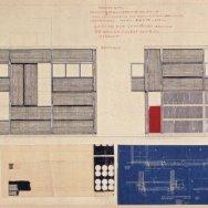 Gerrit Rietveld, Chauffeur's House 3