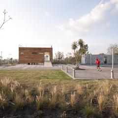 Jaspeado y Betancourt, Módulo de Información de Puebla, tecnne