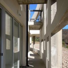 Ipostudio Arquitectos, Centro de Salud de Montemurlo, tecnne