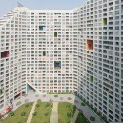 MVRDV, Future Towers, tecnne