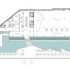 Martorell, Bohigas y Mackay, Museo del diseño Barcelona, tecnne
