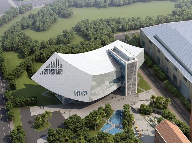 Simbolismo y tradici n tecnne arquitectura y contextos for Arquitectura moderna