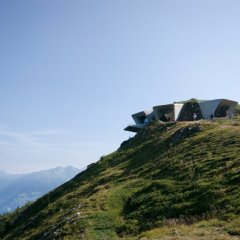 Museo Messner 7